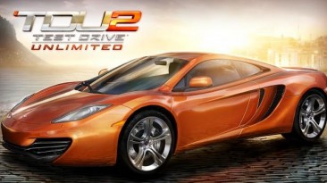 Bigben Interactive купила права на гоночную серию Test Drive