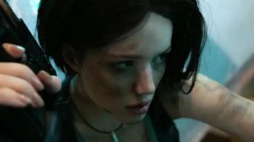 Косплей Джилл Валентайн из Resident Evil 3