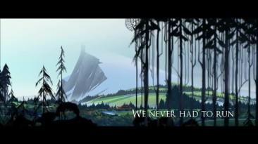 The Banner Saga выйдет на PS4 в январе