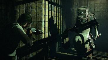 Предзагрузка The Evil Within уже доступна на Xbox One