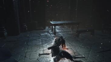 В Dark Souls 3 обнаружили вырезанную механику создания костров на трупах