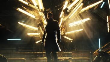 Нарративный директор Mankind Divided объяснила оборванную концовку игры