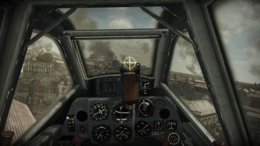 Gaijin анонсировала Wings of Luftwaffe