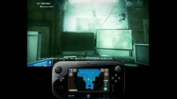 ZombiU - новый геймплей