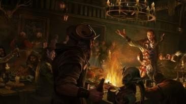 Новые подробности The Bard's Tale IV: Barrows Deep