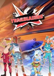 Обложка игры Trailblazers