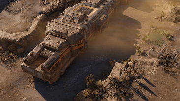 Разработчики поделились дорожной картой Encased на ближайшее время