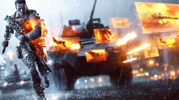 EA увеличила емкость сервера Battlefield 4 из-за всплеска игроков после раскрытия Battlefield 2042