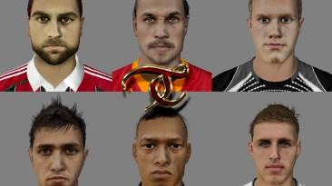 "Fifa 12-13 ""Facepack By Tornado """