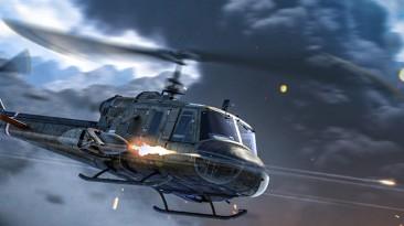 В War Thunder появятся боевые вертолеты