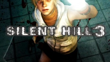 "Silent Hill 3 ""PC Sound Fixer"""