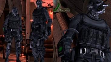 "Resident Evil 4 ""ORC Spectre"""