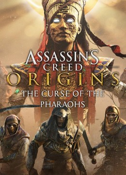 Assassin's Creed: Origins - The Curse of the Pharaohs