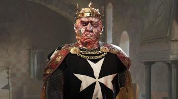Как выглядят персонажи Crusader Kings 3 со всеми возможными заболеваниями