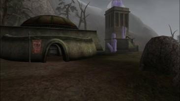 "Morrowind ""Редкие доспехи Джека Карвера"""