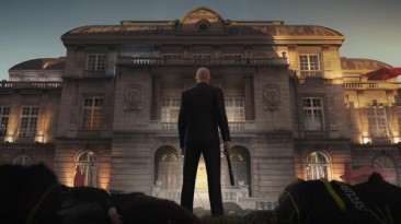 ioi раздала 47 тысяч ключей HITMAN: The Complete First Season для Steam