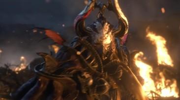 Разработчики Final Fantasy XIV рассказали о сроках выхода нового апдейта и поддержке PlayStation 5