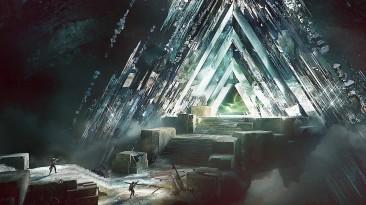 В Destiny 2 добавят Хрустальный Чертог в мае