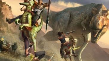 ARK: Survival Evolved стала временно бесплатной