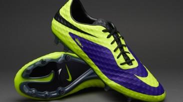 "FIFA 13 ""Бутсы Nike HyperVenom"""