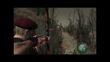Resident Evil 4: Исправление (Полностью действующий Краузер)