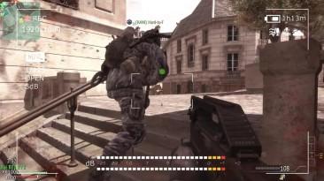 Call of Duty: Modern Warfare 3 - Спустя время