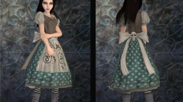 """Alice: Madness Returns """"Неофициальный набор платьев"""""""