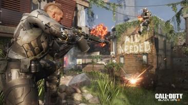 Treyarch ещё не закончили поддержку Call of Duty: Black Ops 3