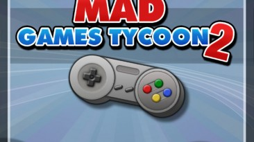 Mad Games Tycoon 2: Таблица для Cheat Engine [2021.01.26c] {WetFlame} - RUS