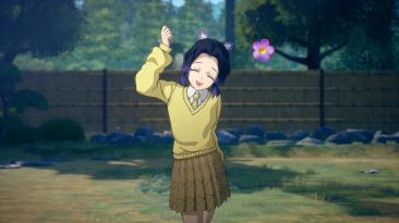 Новый трейлер и скриншоты Demon Slayer: Kimetsu no Yaiba, раскрывающий больше персонажей Академии Кимэцу
