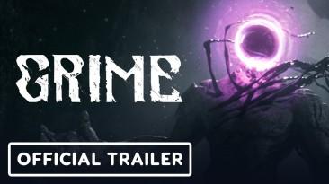 Кинематографичный трейлер GRIME