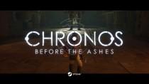 Обзорный трейлер Chronos: Before The Ashes