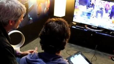 Playroom будет поставляться вместе с PS4