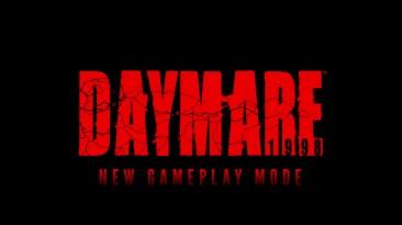Daymare: 1998 - Трейлер обновления с режимом H.A.D.E.S Dead End