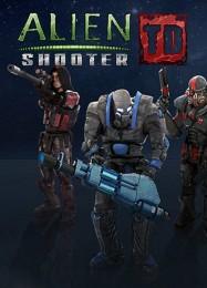 Обложка игры Alien Shooter TD