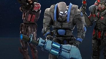 Alien Shooter TD: Совет (Как добавить 320.000$)