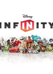 Обложка игры Disney Infinity