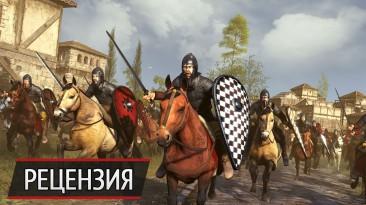 По-королевски: рецензия на Total War: Attila - Age of Charlemagne