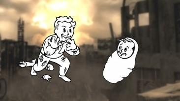 Сколько нужно времени, чтобы съесть ребёнка в Fallout 3? Отвечает специалист по скоростному прохождению игр