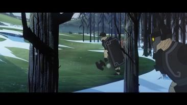 Релизный трейлер Banner Saga 3