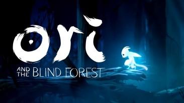 Обзор Ori and the Blind Forest. Воинственный милаш