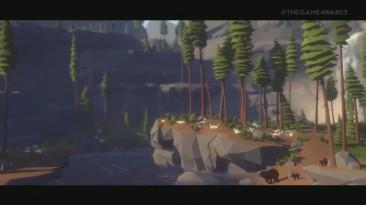 Before- новая игра отсоздателей Garry's Mod, студии Facepunch