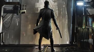 """""""Давай в один день, чтобы не тратиться"""": у двух игр из серии Deus Ex - юбилей"""
