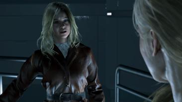 """Resident Evil 2 """"Прическа Евы из DMC5"""""""