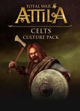 Total War: Attila - Celts Culture