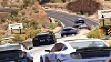 Закрытый бета-тест TrackMania 2 Canyon стартует в июле