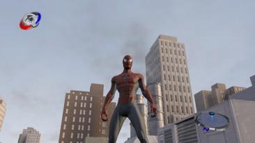"Spider-Man 3: The Game ""SD Noir Prototype"""
