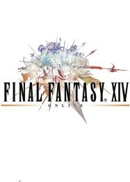 Обложка игры Final Fantasy 14 (2010)