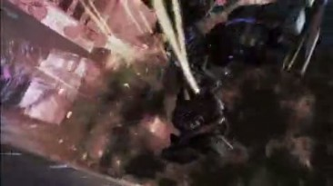 "Transformers: War for Cybertron  ""DLC 2 Trailer"""