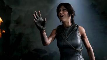 "Shadow of the Tomb Raider - Трейлер ""Релиз"" на русском - VHSник"